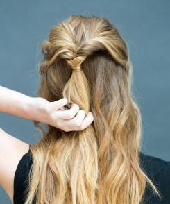 grown-up-half-up-half-down-hair